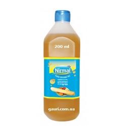 Кунжутное масло пищевое и массажное 200мл, КФЛ Нирмал, Sesame Oil KLF Nirmal