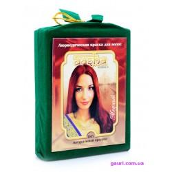 Аюрведическая краска для волос, Медный, Ааша Хербалс, Aasha Herbals