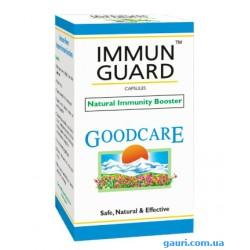 Иммун Гард, усиление иммунитета, ГудКеар, Immun Guard Goodcare, 60капсул