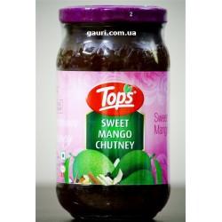 Манго маринованный, 400грамм, Манго Пикл Индийские Пикули, Mango Pickle