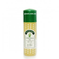 Масло для тела Био Цитрон Биотик стимулирующее, Biotique Bio Citron Stimulating body massage Oil