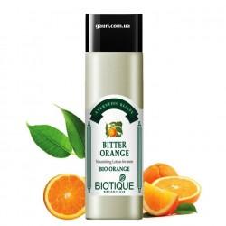 Лосьон питательный для лица мужской Биотик Горький Апельсин, Biotique Bitter Orange Men Lotion, 190мл