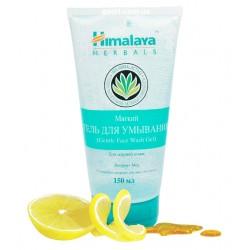 Мягкий гель для умывания Хималая, Мёд - Цитрон, Honey - Citron Himalaya Herbals