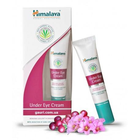 Крем под глазами Хималая, Himalaya Under Eye Cream, 15мл