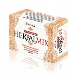 Мыло Сандал и Трифала для жирной кожи, HerbaMix,75грамм