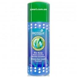 Шампунь Био Водоросли, Biotique Bio Kelp Shampoo, 190мл