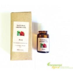 """Ароматическое масло """"Rose"""" Роза, натуральное масло, 10мл"""