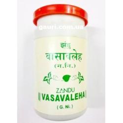 Васавалеха, лечение хронического бронхита, Занду, Vasavaleha, Zandu