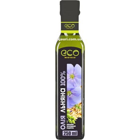 Льняное масло - Уникальный источник Здоровья