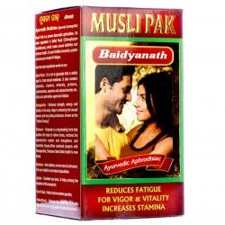 Мусли Мусали Пак, Байдьянатх, Musli Pak Baidyanath, 100грамм