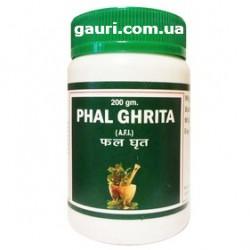 Пхалсарпи, Фаласарпи, Гритам, лечение репродуктивной системы, Phal Ghrita, Phalsapri Ghritam, Phalasapris Ghritam