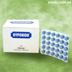 Гипонид Чарак, Hyponidd Charak, совершенный растительный препарат