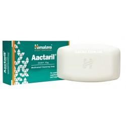 Лечебное мыло Эктерил Хималая, Aactaril Soap Himalaya Herbals
