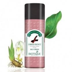 Очищающий фреш-гель для лица и шеи Био Корень Ириса, Мужская линия, Biotique Bio Orris Root FIT & FAIR CLEANSER
