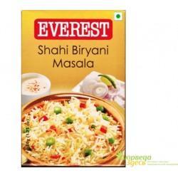 Плов Бирьяни Масала, приправа для плова, Shahi Biryani/Pulav Masala Everest