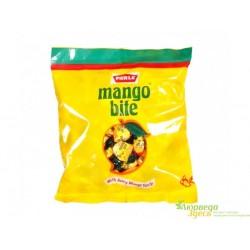 Карамель со вкусом Манго, Parle Mango Bite 320грамм