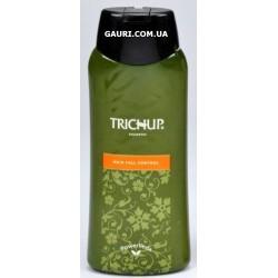 Шампунь Тричуп от выпадения волос, Trichup Hair Fall Control Shampoo, 200мл