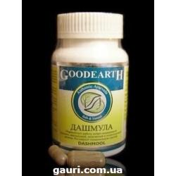 Дашмула экстракт, приводит в норму гормональные органы, Дашамула, Dashmul tab, GoodCare