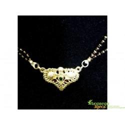 Мангаласутра, Священное Свадебное Индийское Ожерелье, к.20,