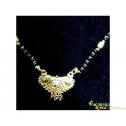 Мангаласутра, Индийское Ожерелье, (Свадебное), к.25