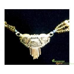 Мангаласутра, Индийское Ожерелье, (Свадебное), к.70