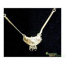 Мангаласутра, Индийское ожерелье, (Свадебное), к.24