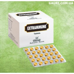 Экстрамун Чарак, Экстраиммуне, эффект при борьбе с инфекциями, Extraimmune, Charak