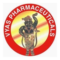 Мадхуяшти Чурна - эффективное аюрведическое средство, Вьяс, Madhuyashti Churna Vyas Pharma