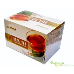 Чай Вата, Сахул, Vata Tee, Sahul