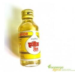Масло Касторовое, Castor Erand Oil, Yogesh, 100мл