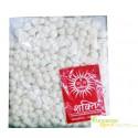 Шарики ватные хлопковые для Аарти, 75 шт., Prarthana Wat White