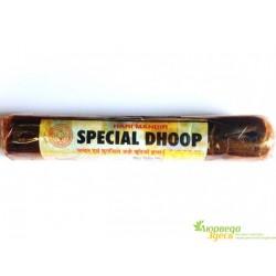 Благовоние безосновное мягкое Special Hari Mandir, 100грм