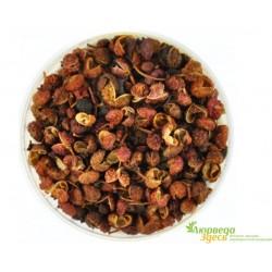 Сычуаньский Перец, Sichuan Pepper, Zanthoxylum Piperitum L., 50грм.