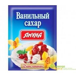 Ванильный Сахар, 10 грм., Ямуна