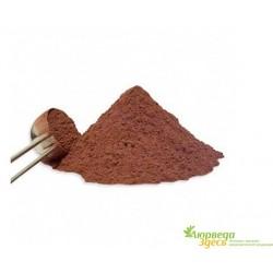 Какао порошок натуральный и ароматный (Германия), 100грм.