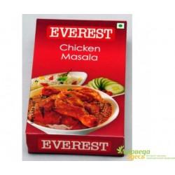 Куриная Масала, Chicken Masala Everest, 50грм