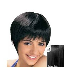 Краска для волос Color Mate Hair Colors Natural Black, Чёрный