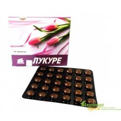 Лукуре таблетки при женских проблемах, Lukure tablets TTK Healthcare Limited