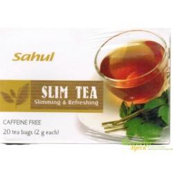 Чай Слим от избыточного веса, Slim tea, Sahul