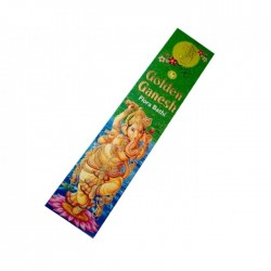 Благовоние Golden Ganesh Flora Bathi, 25 грамм