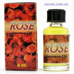 "Ароматическое масло ""Роза"" Rose 8мл."