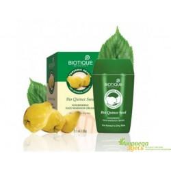 Крем для лица Био Айва Биотик, Bio Quince Quince Seed Anti-Wrinkle Massage Cream Biotique