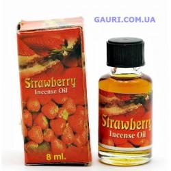 "Ароматическое масло ""Клубника"" Strawberry, 8 мл."