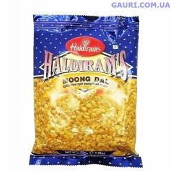 Солёный Маш, Мунг Дал, Moong Dal Haldirams