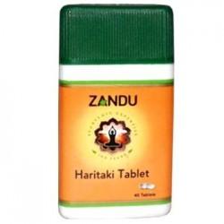 Харитаки – HARITAKI (ZANDU), 40 таблеток