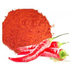 Перец красный Чили, острый, молотый