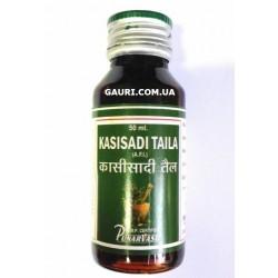 Кашисади масло Пунарвасу, Kashisadi Tail, Punarvasu