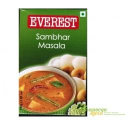 Самбар масала, Sambar Masala, Everest, пряность, которая не оставит Вас равнодушным!