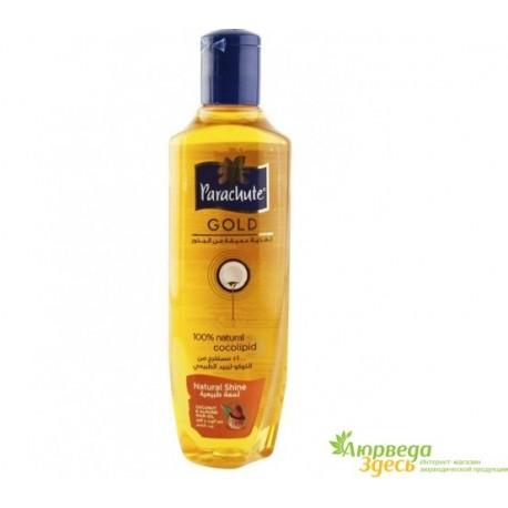 Масло для блеска волос в домашних условиях
