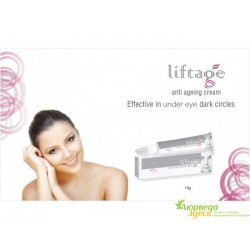 Крем под глаза антивозрастной Лифтеж, Liftage Anti Ageing Cream